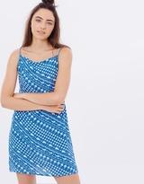 MinkPink Bandana Dress