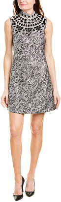 Michael Kors Collection Shift Dress