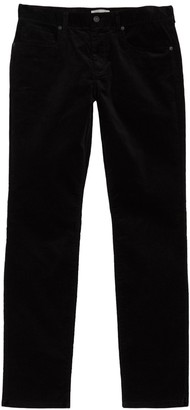 Vince Five-Pocket Stretch Corduroy Pants