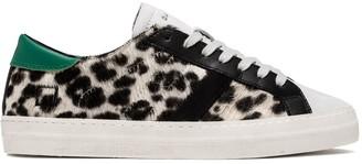 D.A.T.E D A T E Sneakers Leopard - 40
