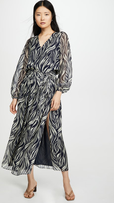Ramy Brook Printed Marcella Dress