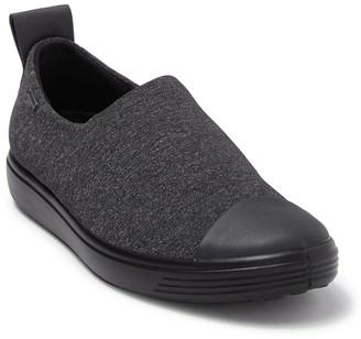 Ecco Soft 7 Slip-On Sneaker