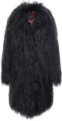 Etro Faux Fur Coat