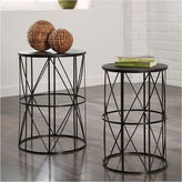 Signature Design by Ashley Marxim Set of End Tables