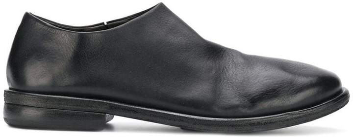 Marsèll round toe loafers