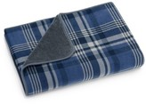 Pendleton Ambler Plaid Fleece Throw