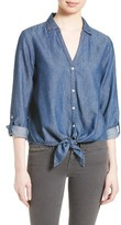 Soft Joie Women's Crysta Chambray Shirt