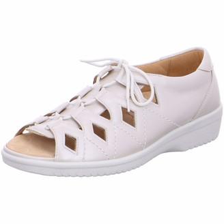 Ganter Women's Sensitiv Inge-I Closed Toe Sandals
