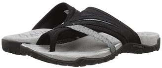 Merrell Terran Post II (Black) Women's Shoes