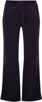 Clu Cotton Track Trousers