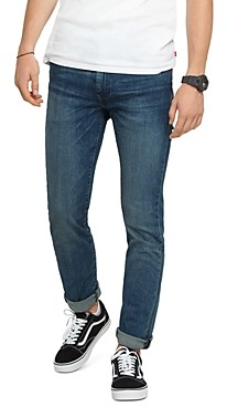 Levi's 511 Slim Fit Jeans in Amor