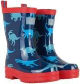 Hatley Rain Boots - Lots Of Dinos - Size / EU27