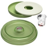 Margaritaville Salt & Lime Tray & Cutting Board Set, AD2000-000-001