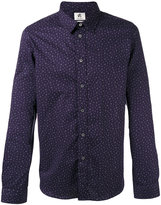 Paul Smith printed shirt - men - Cotton - S