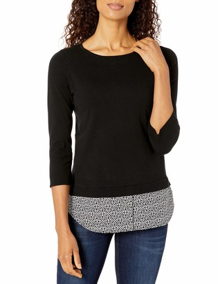 Pappagallo Women's The Lena Sweater
