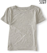 Cape Juby Solid Baby Tee