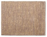 Threshold Neutral Placemat Tan