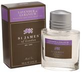 Lavender & Geranium Post-Shave Gel (3.40 OZ)