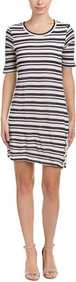 Splendid Women's Topasail Stripe Dress