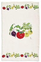 "Sur La Table Jacques Pépin Collection Vegetable Kitchen Towel, 28"" x 18"""