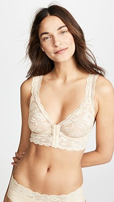 Cosabella Never Say Never Happie Front Closure Bra