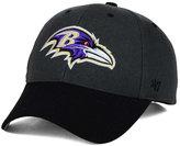 '47 Baltimore Ravens Audible MVP Cap