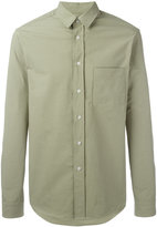 Plac chest pocket shirt - men - Cotton - S