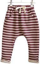 C'est Moi Boys Pants Fashion Sport Haren Pants