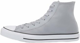 Converse Men's Unisex Chuck Taylor All Star Ballistic Nylon High Top Sneaker
