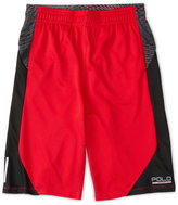 Ralph Lauren Boys' Polo Sport ThermoVent Shorts