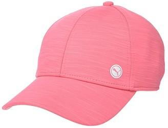 Puma Sport Cap (Rapture Rose) Caps