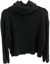 MANGO Green Knitwear for Women