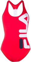 Fila logo swimsuit