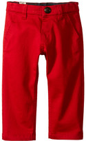 Ikks Chino Pants with Brushed Linen Lining (Infant/Toddler)