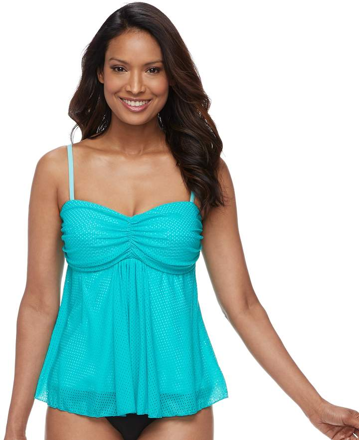 06eebafd0d334 Shore Fit Swimwear Tankini - ShopStyle