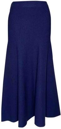Polo Ralph Lauren Navy Skirt for Women
