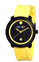 Crayo Fresh Collection CR0306 Unisex Watch