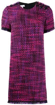 Escada Sport short tweed dress