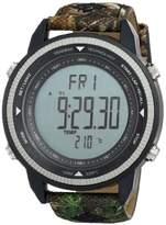 Columbia Men's CT011-330 Switchback Digital Display Quartz Multi-Color Watch