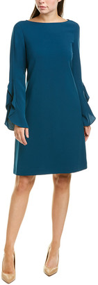 Lafayette 148 New York Emory Shift Dress