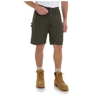 Wrangler Men's Big Carpenter Short