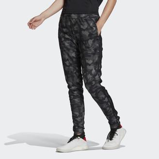 adidas Tiro Allover Print Pants