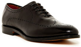 Allen Edmonds Fairfax Wingtip Oxford - Extra Wide Width Available