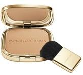 Dolce & Gabbana Beauty Perfection Veil Pressed Powder - Caramel 4