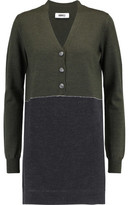 MM6 MAISON MARGIELA Wool Sweater Dress