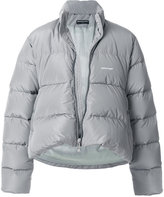 Balenciaga C Shape Puffer jacket
