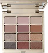 Stila Matte 'n' Metal eyeshadow palette 12g