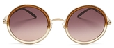 Wildfox Couture Ryder Sunglasses, 54mm
