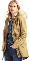 Gap 2-In-1 Hooded Parka