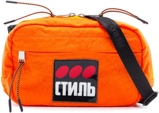 Heron Preston Camera Bag Dots Ctnmb